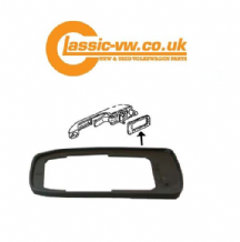 T25 / T3 Door Handle Gasket Large 251837211 (Genuine)